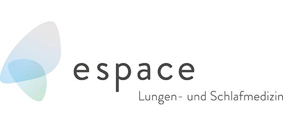 Espace Lungen- und Schlafmedizin